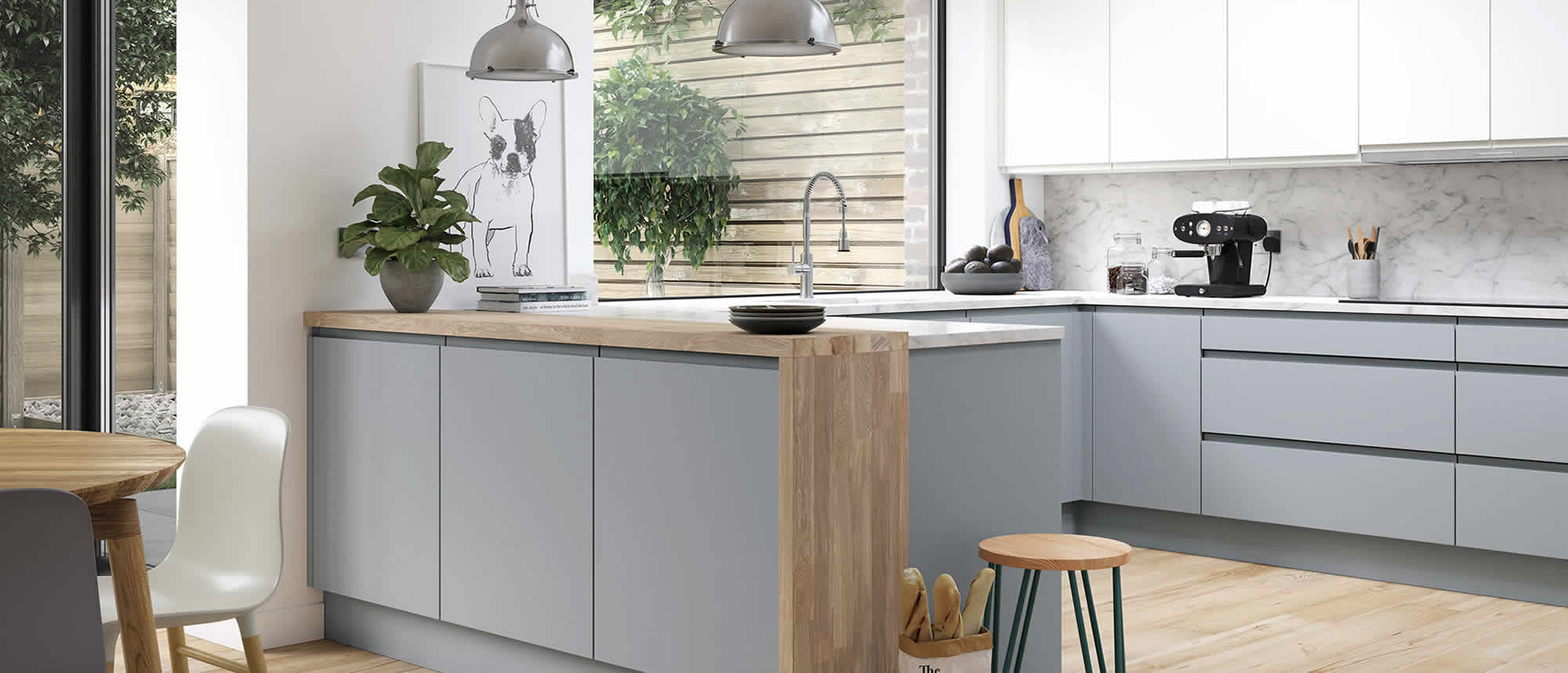 Halcyon Kitchens - Passionate about kitchens